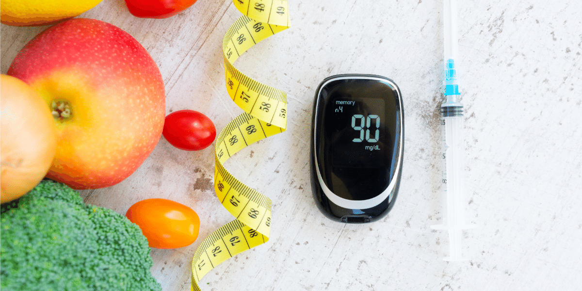 What is a Good Diet for Prediabetes
