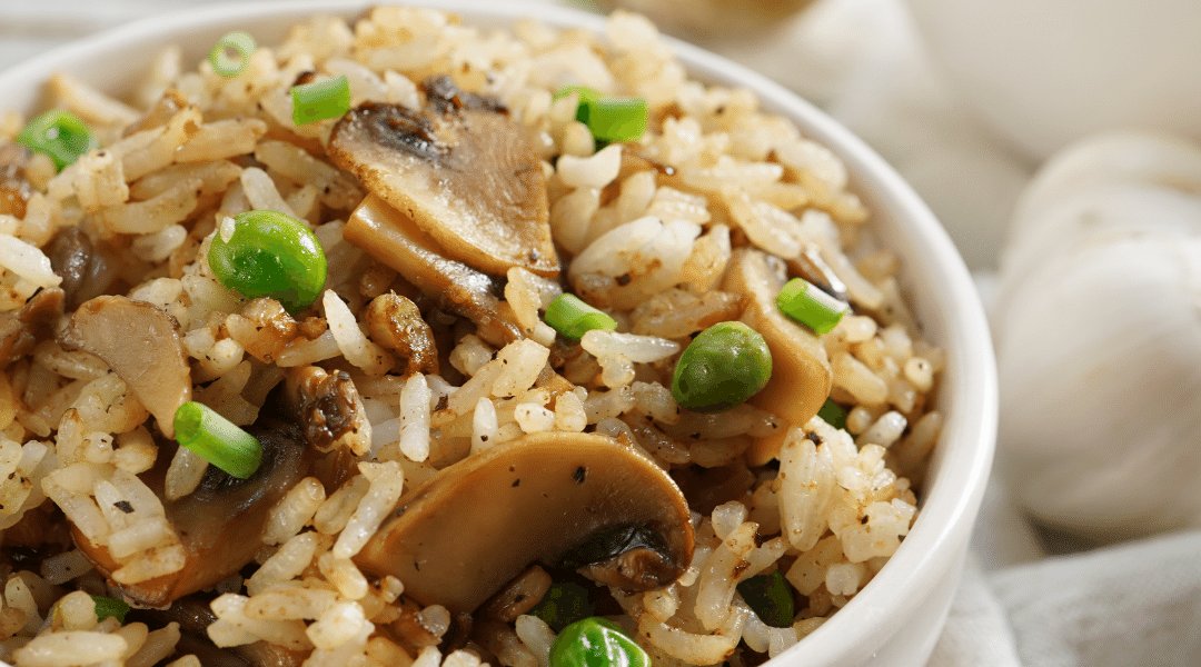 Diabetic Diet: Can we include rice in our meals?