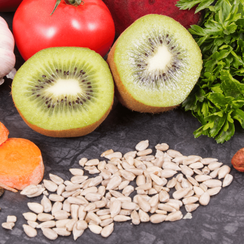 High Serum Uric Acid Level and Our Food Choices