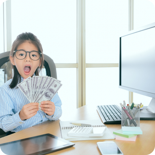 How To Make your kids Money-Saving Experts
